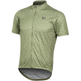 PEARL iZUMi Select LTD Maillot Hombre, willow paisley